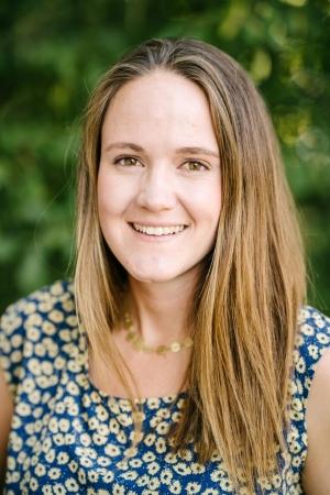 Kate Bowman