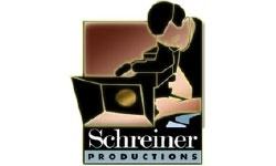 schreiner productions logo