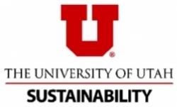 university of utah sustainability logo